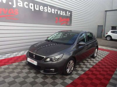 occasion Peugeot 308 1.6 BlueHDi 120ch S&S BVM6 BC Active Business
