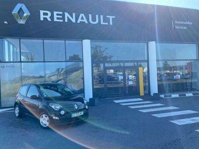 occasion Renault Twingo II 1.2 LEV 16V 75CH AUTHENTIQUE ECO²