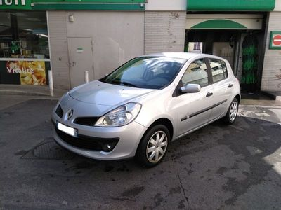 occasion Renault Clio III 1.4 16V 100 Confort Pack Clim Dynamique