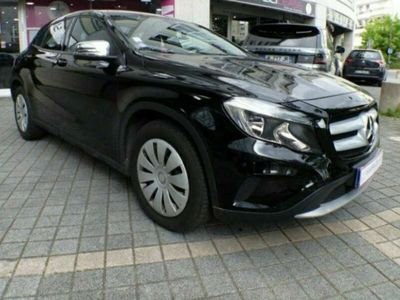 occasion Mercedes GLA180 Classe Intuition