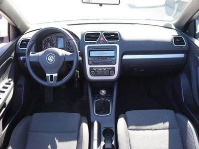 occasion VW Eos 1.4 TSI 122