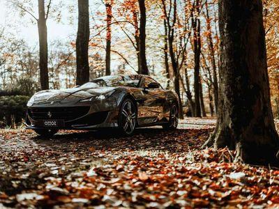 occasion Ferrari Portofino Magna Ride / Ceramic Brakes Passenger Display