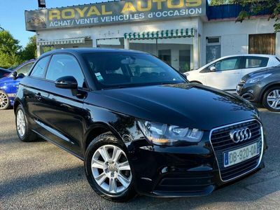 occasion Audi A1 1.6 TDI 90ch Ambiente 3pt 12/2013- 138000kms