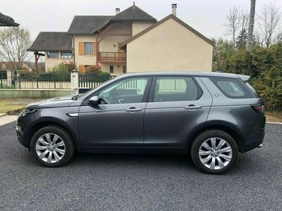 occasion Land Rover Discovery Sport Mark I TD4 180ch HSE Luxury A