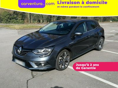 occasion Renault Mégane 1.2 tce 130 energy intens Essence