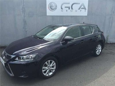 occasion Lexus CT200h CT 200hPack