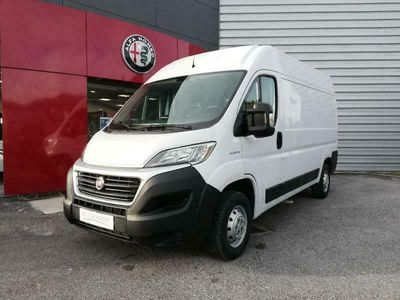 occasion Fiat Ducato Fg 3.5 MH2 2.3 Multijet 130ch Pack Professional