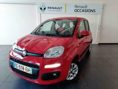 occasion Fiat Panda 1.2 69 ch S/S Lounge