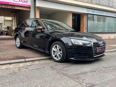 occasion Audi A4 AVANT BUSINESS 2.0 TDI S tronic 7 150 ch