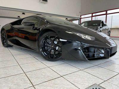 occasion Lamborghini Huracán 5.2 V10 580 CV