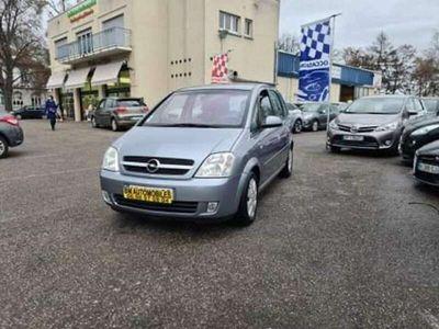 occasion Opel Meriva 1.6 i 101 CV Cosmo Easytronic