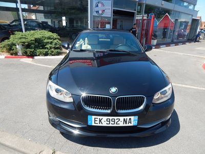 occasion BMW 320 320 d 184ch Confort