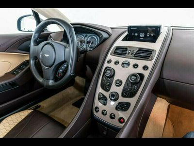 occasion Aston Martin Vanquish 6.0 V12