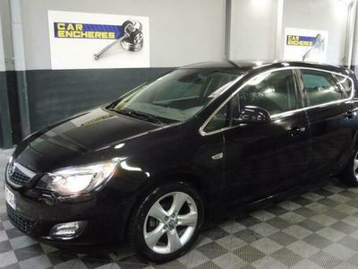 occasion Opel Astra 1.4 TURBO 140 SPORT 5P