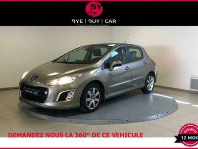 occasion Peugeot 308 Phase 2 1.6 E-HDI 110 ALLURE garantie 12 mois
