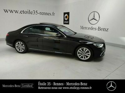 occasion Mercedes S400 Classed 4MATIC Berline Executive