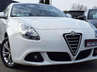 occasion Alfa Romeo Giulietta 1.6 JTDM DISTINCTIVE STOP&START