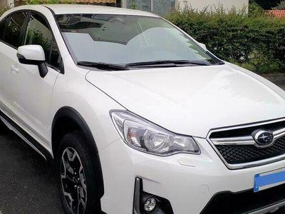 occasion Subaru XV Premium Boxer 2.0D