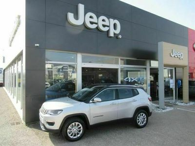 occasion Jeep Compass 1.3 GSE T4 190ch Limited 4xe PHEV AT6 - VIVA2697579