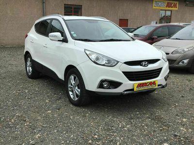 occasion Hyundai ix35 2lCRDI 136 CV 4wd premium limeted garantie 12 mois
