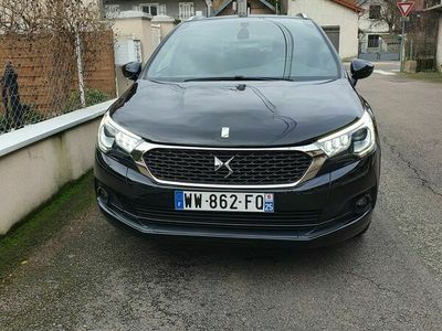 occasion Citroën DS4 BlueHDi 120 S&S BVM6 Sport Chic