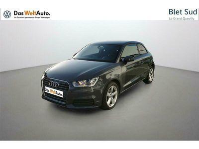 occasion Audi A1 1.0 TFSI ultra 95 S tronic 7