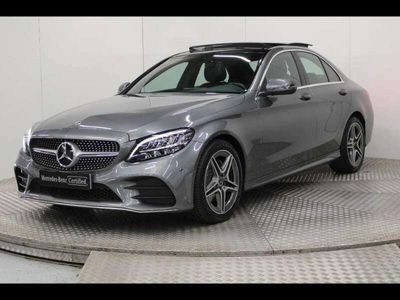 occasion Mercedes C180 Classed 122ch AMG Line 9G-Tronic