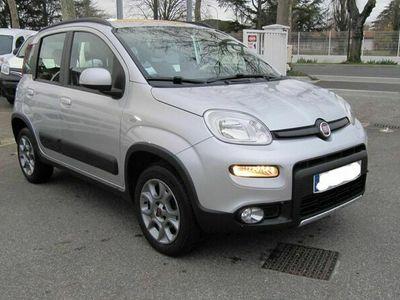 occasion Fiat Panda 0.9 8V TWINAIR 85CH S&S ROCK 5CV
