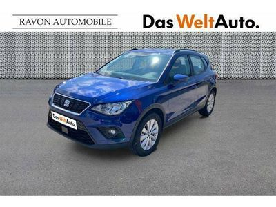 occasion Seat Arona 1.0 EcoTSI 95 ch Start/Stop BVM5 Style