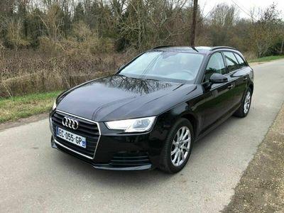 occasion Audi A4 V Avant 2.0 TDi 150 BVM6 Design business