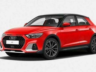 occasion Audi A1 citycarver edition one 30 TFSI 85 kW (116 ch) S tronic