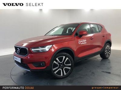 occasion Volvo XC40 T2 129ch Business Geartronic 8
