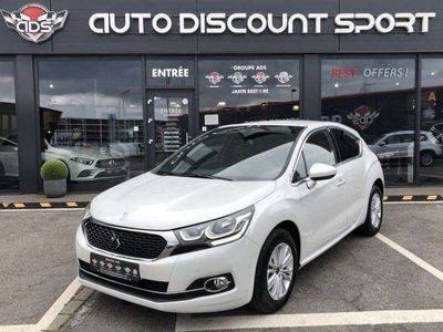 occasion DS Automobiles DS4 1.6 THP EAT6