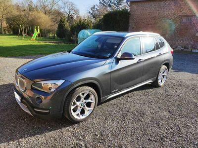 occasion BMW X1 xDrive 18d 143 ch xLine A
