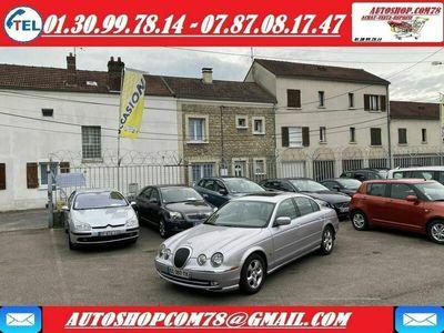 occasion Jaguar S-Type 3.0 V6 PACK BA