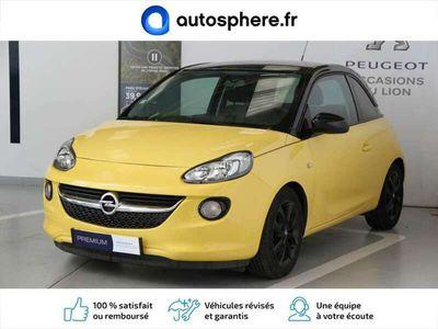 occasion Opel Adam 1.2 Twinport 70ch Jam