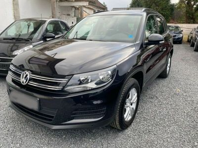 occasion VW Tiguan Trend & Fun 2.0TDI Garantie 6 mois!