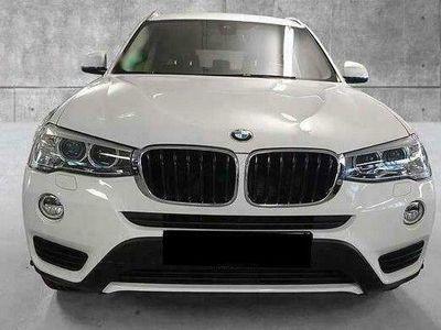 occasion BMW X3 XDRIVE20DA 190CH ADVANTAGE