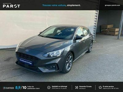 occasion Ford Focus 1.0 EcoBoost 125ch ST-Line 96g