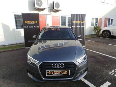 occasion Audi A3 Sportback ambition phase 2 1.6 110 gps led xenons