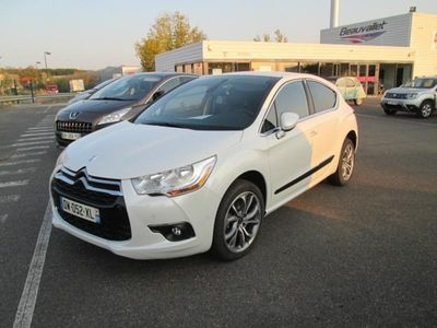 occasion Citroën DS4 Bluehdi 150ch Sport Chic S&s