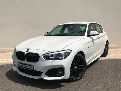 occasion BMW 114 Serie 1 d 95ch M Sport 5p