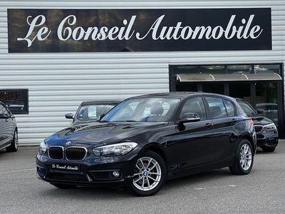 occasion BMW 118 Serie 1 da 150ch Business 5p