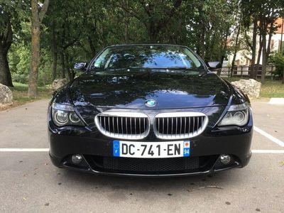 occasion BMW 650 Ci Steptronic A