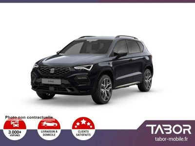 occasion Seat Ateca 1.5 TSI 190 DSG 4Drive FR LED Radars