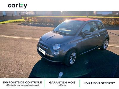 occasion Fiat 500C 500C1.2 8V 69 ch Lounge