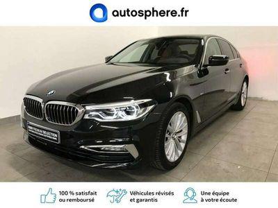 occasion BMW 540 Série 5 iA xDrive 340ch Luxury