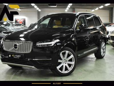 occasion Volvo XC90 Inscription - 7 places - FULL - New 96.193€