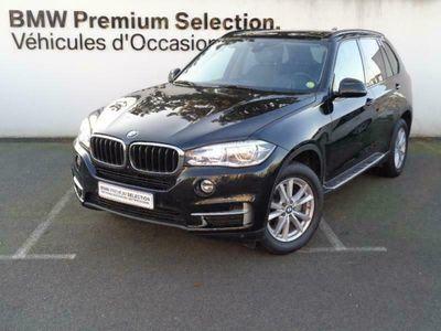 occasion BMW X5 xDrive25dA 231ch Lounge Plus