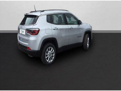 occasion Jeep Compass 1.3 GSE T4 limited 4X2 BVR6